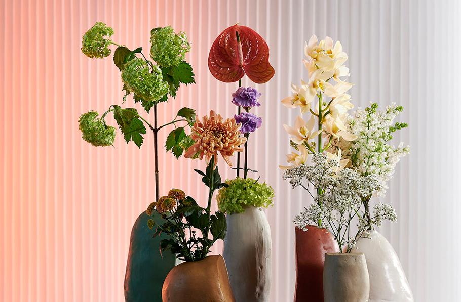 Trends mit Biehl - Blumen und Gestaltung